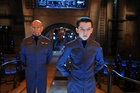 For a film aimed at teens, Ender's Game provokes thought but lacks humour.
