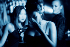 Women are drinking more than and we 'we don't really know why'. Photo / Thinkstock