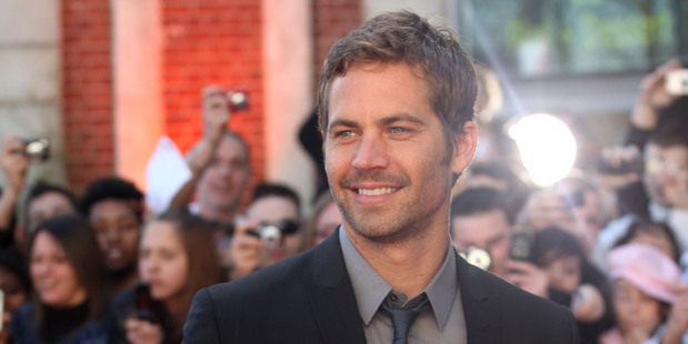 Before he died Paul Walker secretly bought a $9,000 engagement ring for a couple after overhearing that it was too expensive for them. Photo / Getty Images