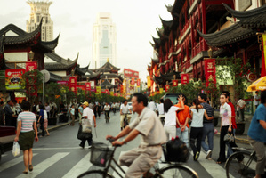 What happens in China affects New Zealand. Photo / Thinkstock