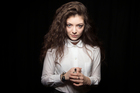 Lorde is set to perform at Friday's Grammy Awards nominations. Photo / AP