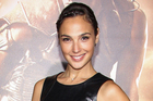 Gal Gadot has been cast as Wonder Woman in the new Batman and Superman movie. Photo / AP