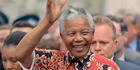 View: Nelson Mandela's NZ visit