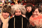 The Melvins have a 30-year history of grungy muck-raking.