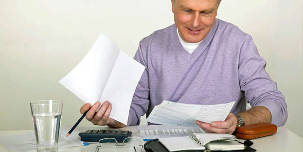 Got an overseas pension? New tax rules could hit your nest egg. Photo / Thinkstock