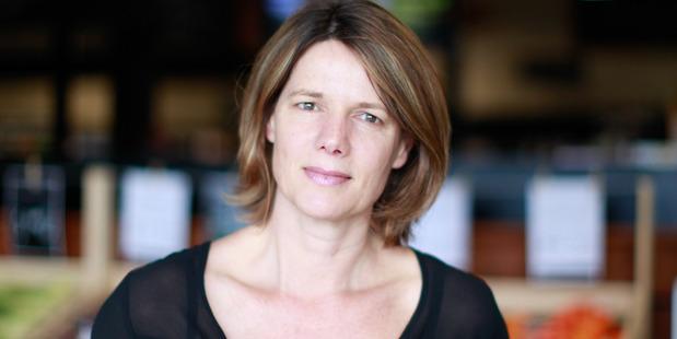 Janene Draper, co-founder of Farro Fresh.