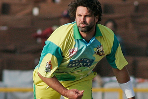 Cricketer Chris Cairns denies allegations of match-fixing. Photo / AP