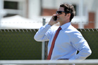 Chris Cairns' legal team has struck back at revelations he is one of three former New Zealand players being investigated by the International Cricket Council. Photo / Otago Daily Times.