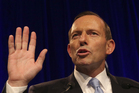 Prime Minister Tony Abbott. Photo / Getty Images