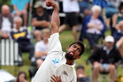 Ish Sodhi is still learning.