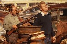 The 1981 film 'Smash Palace'.