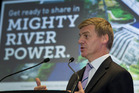 Bill English says the Govt will review legislation around the Commerce Commission - but won't rein in its independence. Photo / NZ Herald
