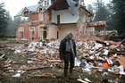The 22 Feb 2011 Christchurch quake caused widespread devastation. Photo / NZ Herald