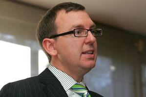 Tim Rainey said the legislation would take too long to come into force. Photo / NZ Herald