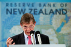 Reserve Governor Graeme Wheeler wants to stop a housing bubble. Photo / Mark Mitchell