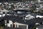 New Zealand house prices are tipped to be in bubble territory. Photo/file