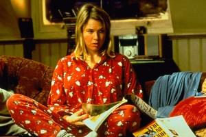 Do you comfort eat when you're feeling down like Bridget Jones?