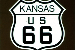 Known as the Main Street of America, Route 66 is perhaps the most famous road in the history of tarmac. Photo / Supplied