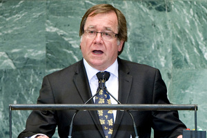 Sports Minister Murray McCully says match-fixing will be monitored by nine govt agencies.