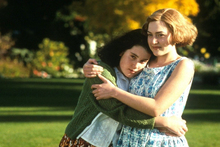 Melanie Lynskey and Kate Winslet star in 'Heavenly Creatures'.