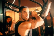 'Once Were Warriors' starring Temuera Morrison.