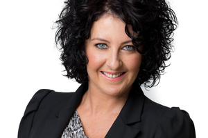 Trish McLean, Group CEO NZ,  Retailworld Resourcing.
