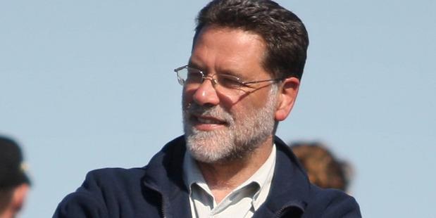 Bay of Plenty Regional harbourmaster Carl Magazinovic has resigned.