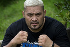 Mark Hunt will enjoy a comfortable final week ahead of Saturday's five-round brawl with Antonio 'Bigfoot' Silva. Photo / Brett Phibbs