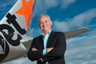 Grant Kerr keeps a sense of humour about Jetstar being a source of comedy for the 7 Days TV show.