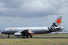 A Jetstar Airbus A320. Photo / Creative Commons image by Flickr user Simon_sees
