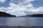 Lake Tarawera. File photo