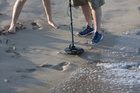 Fossicking, as it turns out, is serious business. Photo / Thinkstock