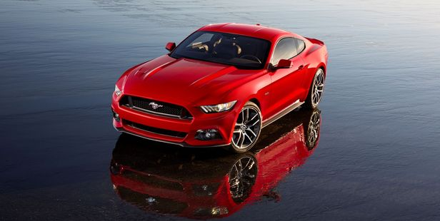 The Ford Mustang has undergone multiple changes for the 2015 model year.