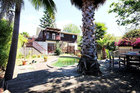 The Te Atatu property listed on Trade Me as 'P House'.