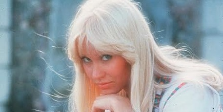 Agnetha Faltskog, of ABBA. Photo / Supplied.