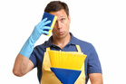 What's with all the studies linking chores with sex?Photo / Thinkstock