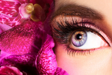 Getting the lashes you want is all about having the right mascara. Photo / Thinkstock