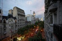 Buenos Aires. Photo / Thinkstock