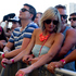 Fans at the main stage during Laneway Festival. Photo / Sarah Ivey