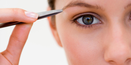 Women are recognising just how flattering a tidy brow can be. Photo / Thinkstock