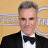 Actor Daniel Day-Lewis poses backstage with the award for best male actor in a leading role. Photo / AP