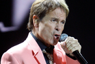 Sir Cliff Richard. Photo / File photo