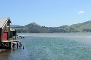 Papanui Inlet. Photo / File