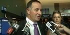 Watch: Novopay:  John Key - 'Expert advice was to go ahead'
