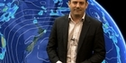 Watch: Weather: High & dry - for now