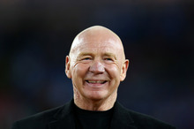 Aussie league great Bob Fulton in onboard for the development of a new hybrid game.   Photo / Getty Images
