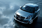 The Suzuki Swift has hit the 3 million sales figure. Photo / Supplied