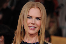Nicole Kidman says Botox was a bad move.Photo / AP