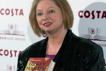 Author Hilary Mantel.  Photo / AP