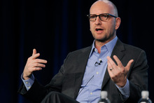 Oscar-winning director, Steven Soderbergh. Photo / AP 